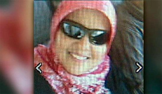 Shaima Alawadi Dibelasah Sehingga Mati Kerana Muslim Di Amerika