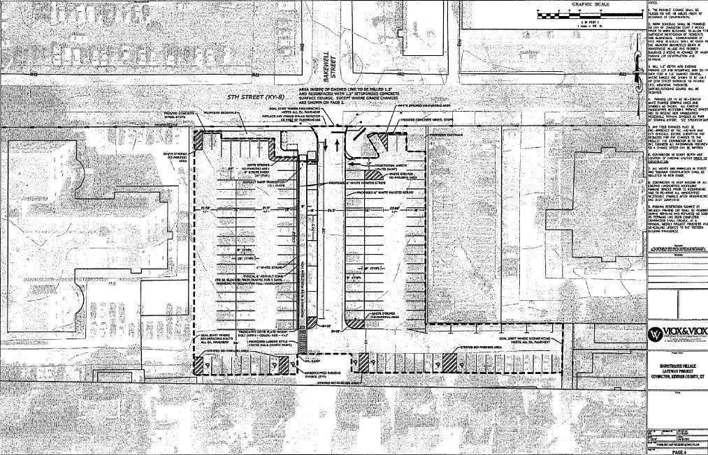 Parking Lot Design and Plans http://therivercitynews.blogspot.com/2011/10/sad-entry-to-mainstrasse-to-become.html