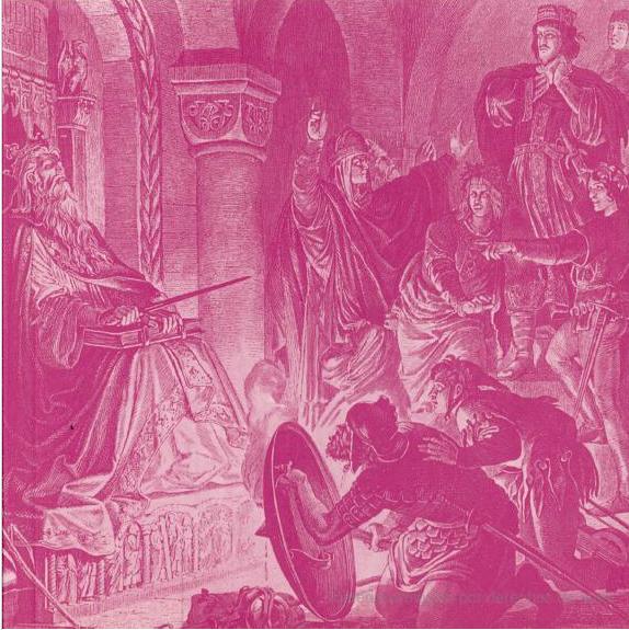 Panteón de Carlomagno