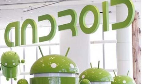 Ponsel Android Ponsel Paling Laku