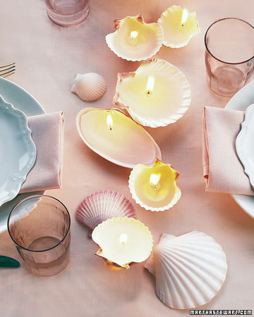 Useful ways to use your seashells for Shell craft ideas