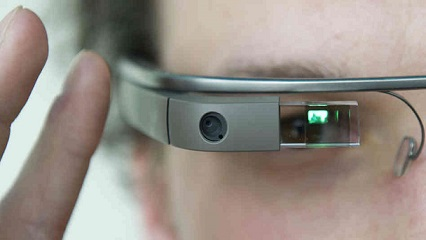 Google Glass  - Technocratvilla.com