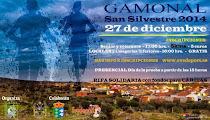 V San Silvestre Gamomina (Gamonal, Talavera de la Reina)