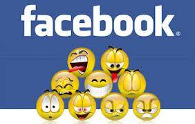 facebook smiley code