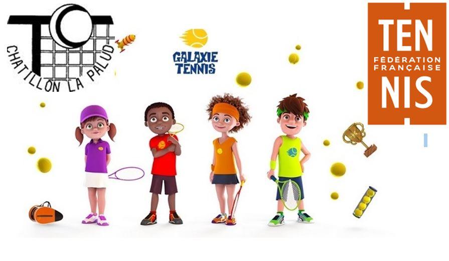 Tennis Club Chatillon la Palud