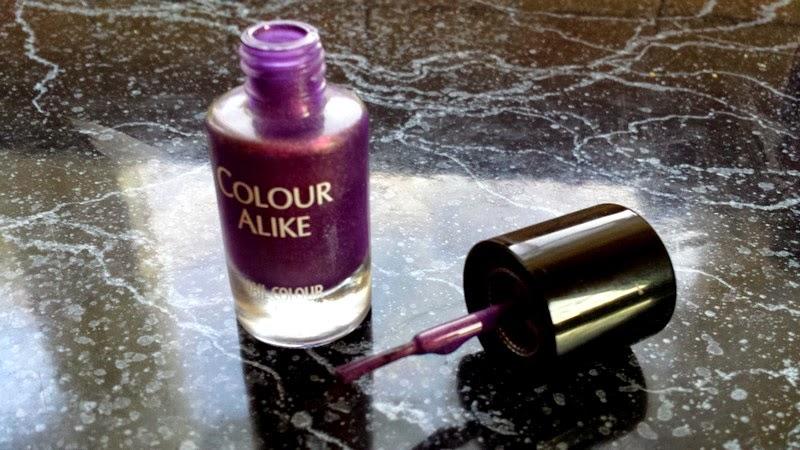 Colour alike lakiery holograficzne