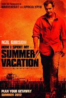 How I Spent My Summer Vacation, de Adrian Grunberg