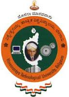 www.vtu.ac.in Visvesvaraya Technological University