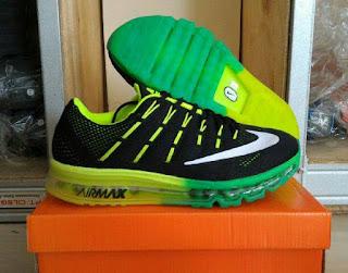 Sepatu Nike Running Airmax 2016 Men
