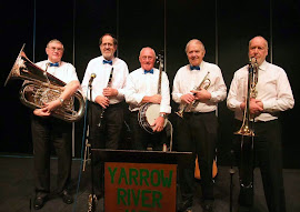 The Yarrow River Jazz Band