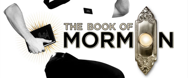 Jk 39 s theatrescene broadway box office top 10 - The book of mormon box office ...