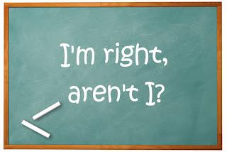 Mengenal Penggunaan Question Tag dalam Bahasa Inggris