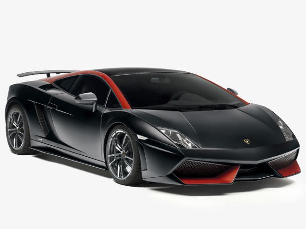 Lamborghini Gallardo Terbaru 2013