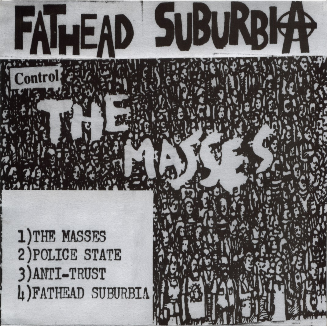 Fathead Suburbia Control The Masses
