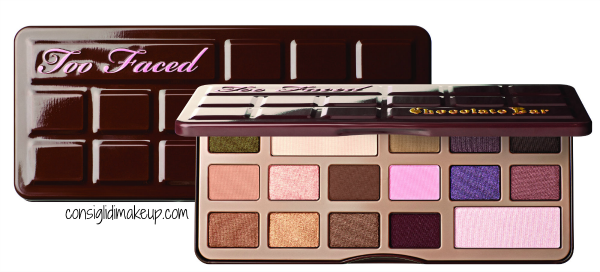 chocolate bar too faced 2015