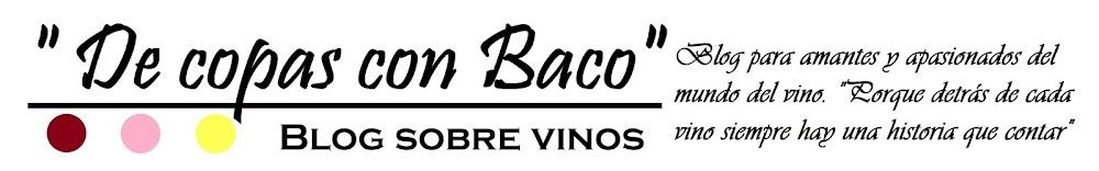 """""""De copas con Baco"""""""