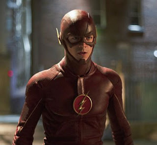THE FLASH Season Two News and Cast Additions