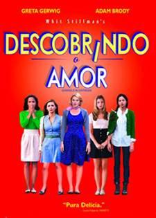 Baixar Descobrindo O Amor AVI Dual Áudio + RMVB Dublado DVDRip