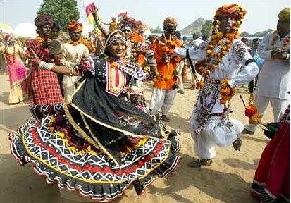 Matsya Festival