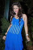 Shilpa Chakravarthy at Veta Audio Luanch-thumbnail-9