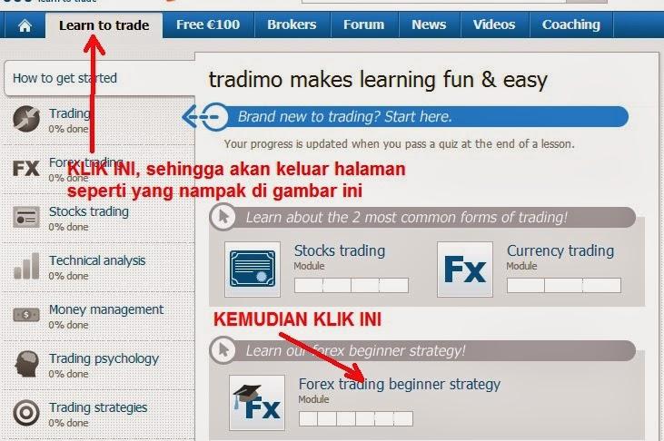 Trading forex untuk hidup