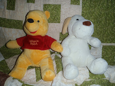 winne the pooh wallace and gromit onequartermama