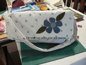 (8) 07/09: Bolso Portátil