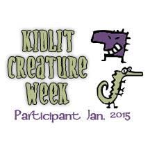 Kidlit Creature Week