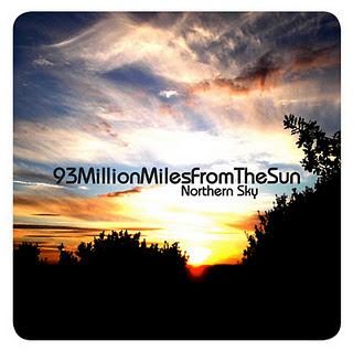 93 Million Miles From The Sun - Northern Sky