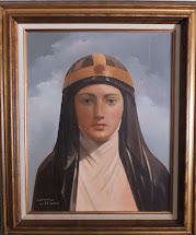 2013 Saint Bridget Of Sweden April 3