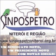 SINPOSPETRO NITERÓI