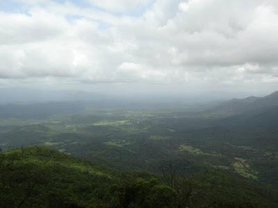 Chorla Ghats Goa