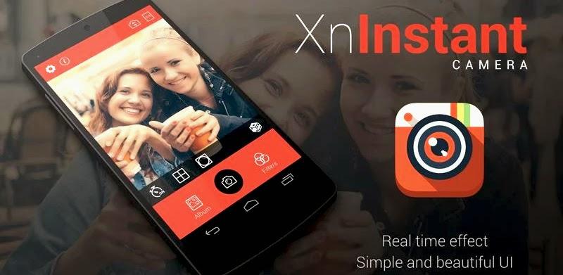 XnInstant Camera Pro - Selfie v1.14 APK