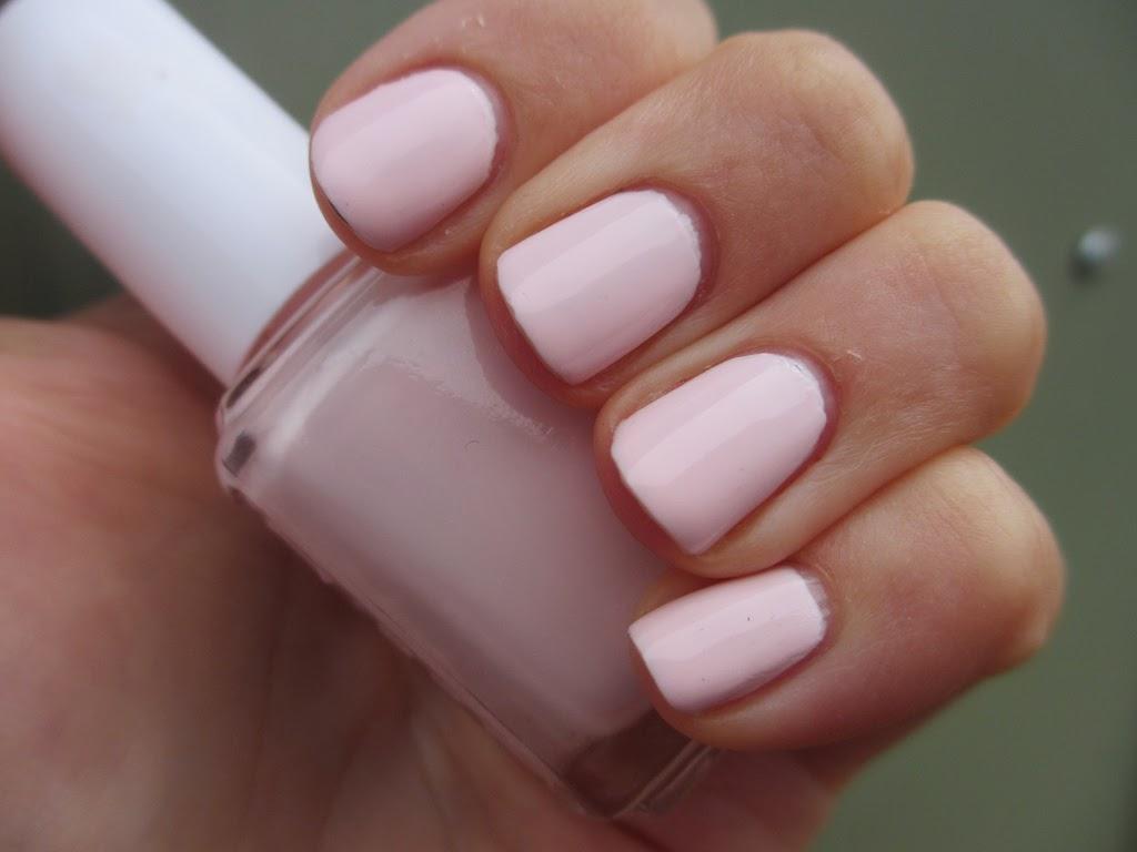 Favorite Nail Polishes