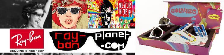 Ray-Ban Planet
