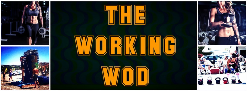 The Working WOD