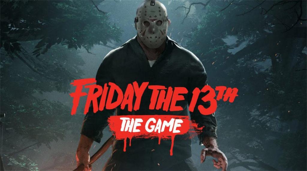 Vendredi 13 : le jeu vidéo (Fiday, the 13th: the game) - Site fan