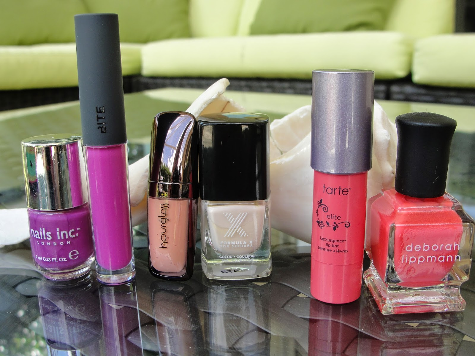Sephora´s Meet your Match Review