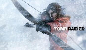 Rise of the Tomb Raider 'ın Yeni Videosu Yayınlandı