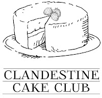 Clandestine Cake Club Bolton