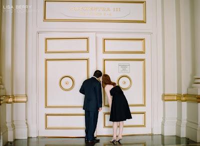 cincinnati opera wedding