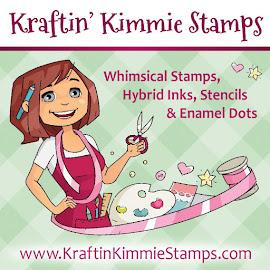 Kraftin' Kimmie Stamps