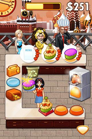 Cake Mania Celebrity Chef Lite - For PC (Windows 7,8,10,XP ...