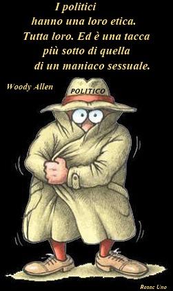 Battute di Woody Allen Aforismi Meglio it