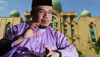 Tak haram jatuhkan kerajaan – Mufti Perlis
