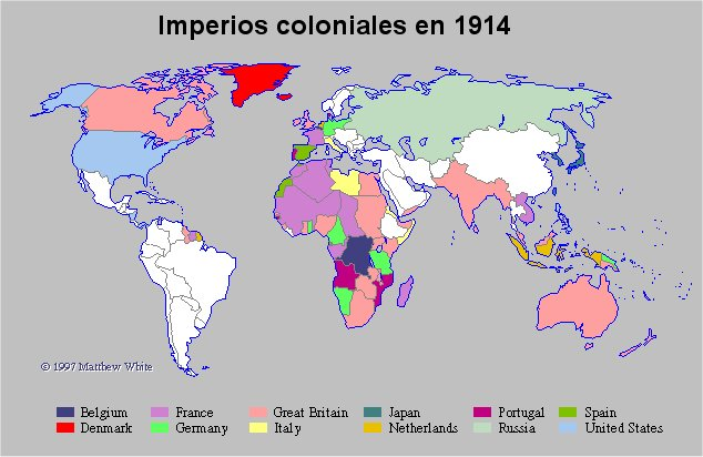 """""""Imperialismo 2.0. Un nuevo tipo de """"Imperialismo Colectivo"""""""" - Publicado en el blog Cáncer Capitalista Imperialismo+1_0"""