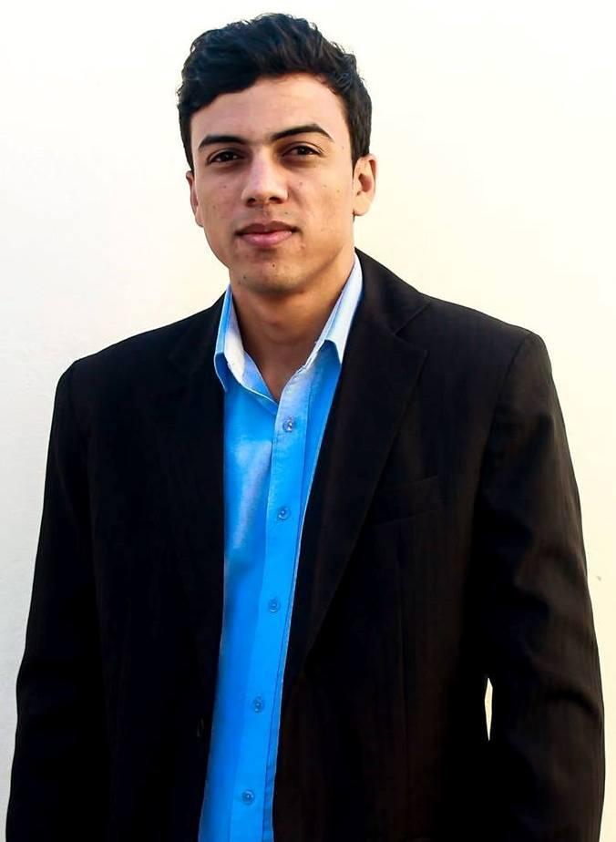 Vereador Adiel Paiva