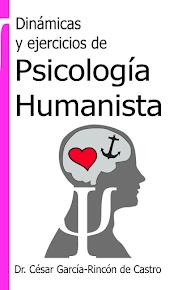 NOVEDAD: Dinámicas y Ejercicios de Psicología Humanista