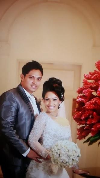 Sri Lankan Wedding Photo Nehara Peiris And Menaka Rajapaksha Wedding