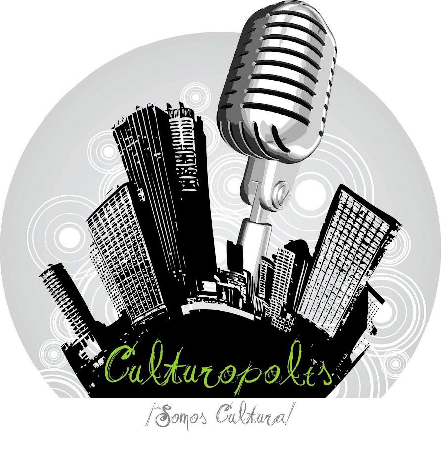 Culturópolis Radio ¡Somos Cultura!